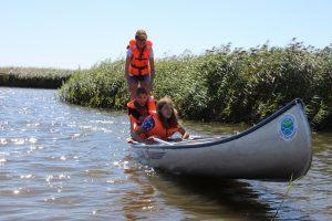 balance i kano