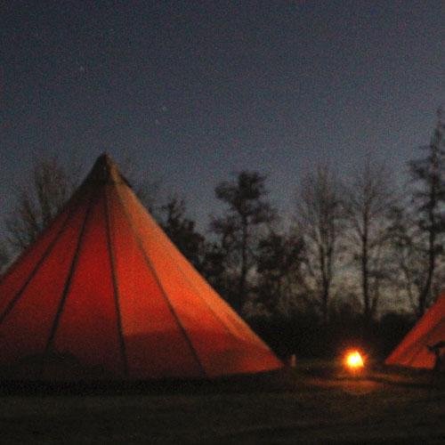 overnatning fjordcamp