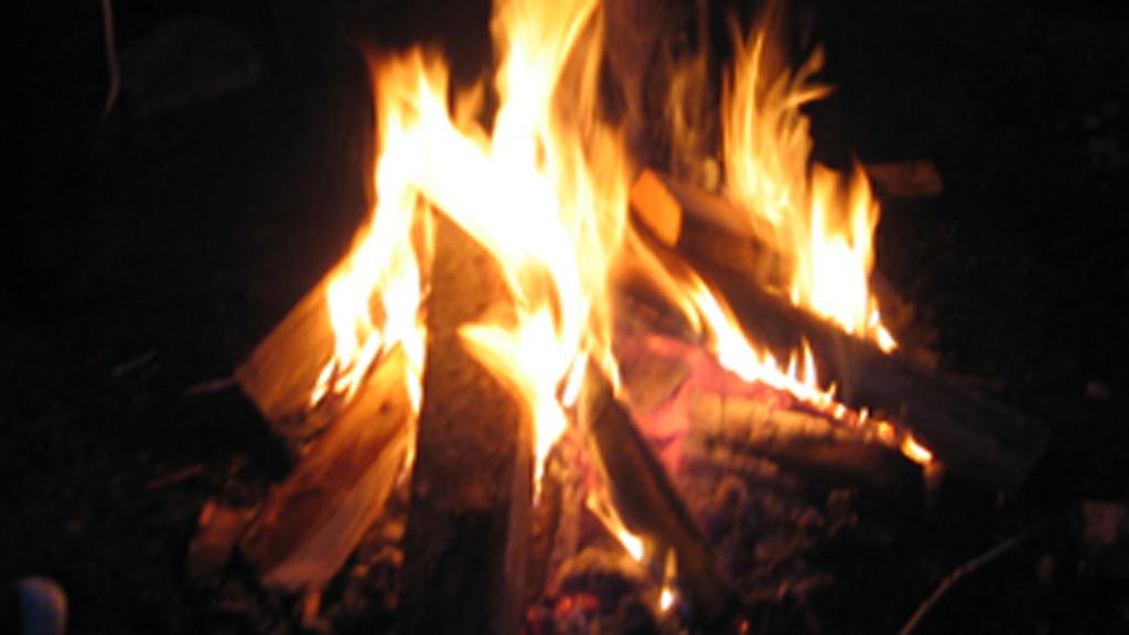 Ild er fascinerende